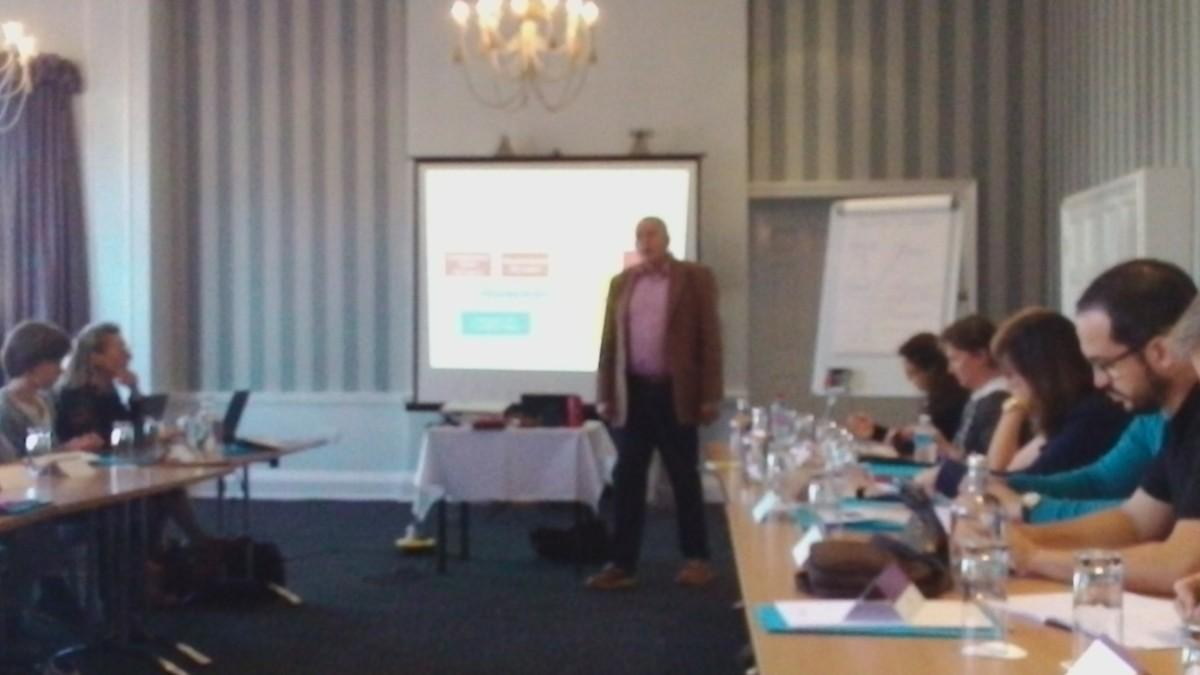 Qualidade da Avaliaçãoe o papel da OFSTED (Office for Standards inEducation)
